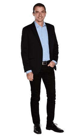 Bruno Egli